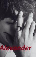Alexander [BTS  JUNGKOOK] ✔ by Nayoonbts