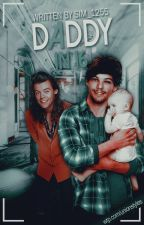 Daddy in 16 ||LARRY by Sim_1255
