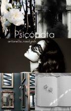 Psicópata   Ross Lynch by Antonella_RossLynch