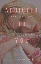 Addicted to You ( Mina X Momo ) MiMo by xxlenepnguin