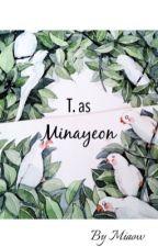 Không phải chuyện của Minayeon. by mymiaow