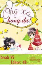 Ông Xã Hung Dữ - Thanh Vi by StarJin1