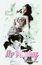 Mr Playboy || Byun Baekhyun by exopink_