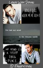 Long Way Down (One Direction Fanfiction) by XxBenjixX