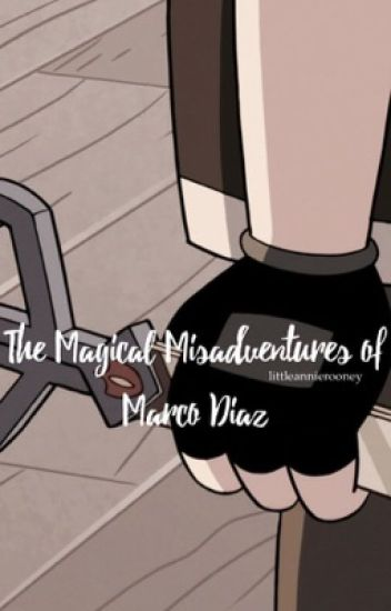 The Magical Misadventures of Marco Diaz