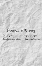 Dream All Day ㅡSeokSoon by itzkyw