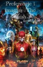 Preferencje i Imaginy/The Flash/ by liitttlllewolfie