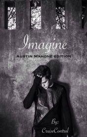 Imagine: Austin Mahone Edition by CruiseControl