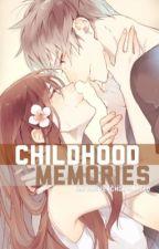 Childhood Memories by ImForeverChocolated