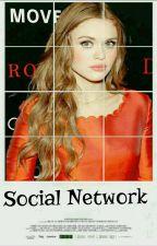 Social Network • Stydia  by lovegrwnt