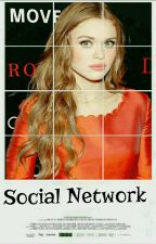 Social Network • Stydia  by -ladyargent