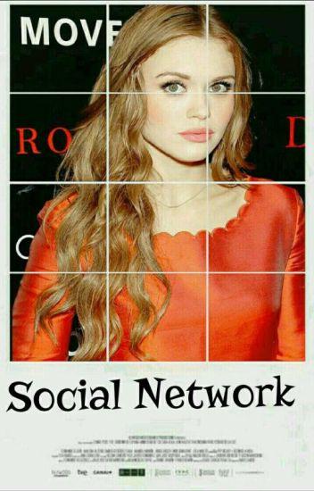 social network ♡ stydia  { EDITANDO }