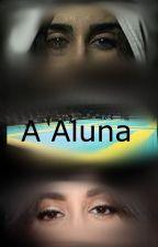 A Aluna (G!P) CAMREN by SReghim