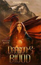 Dragon's Blood [CZ] by _CutePrincess_