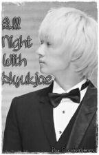 [Completa] All Night With Hyukjae [Eunhyuk & TN] (Adaptación) by SaoriihAimme
