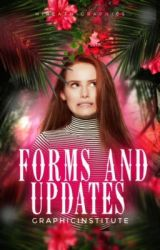 Forms and Updates by GraphicInstitute