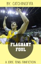 Flagrant Foul by catchingfifa