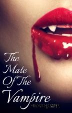 The Mate of the Vampire by Cobalt_Blu
