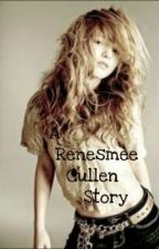 Renesmee Cullen Story by storygirl123