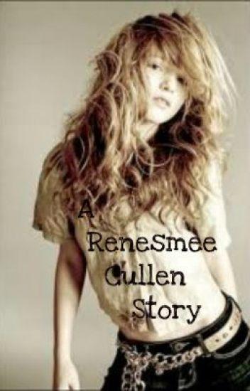 Renesmee Cullen Story