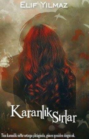 Karanlık Sırlar Serisi (Karanlık Sırlar, Güzel Hırsız, Son Şans) by elfylmz15