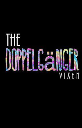 The Doppelganger by SecretlyMernicorn