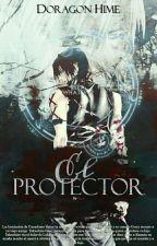 El Protector by Eris_Slytherin
