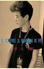 El estupido se enamoro de Mi (Brandon Rowland y Tu) con nombre by El_venao