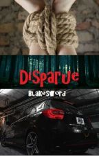 Disparue by Blakesword