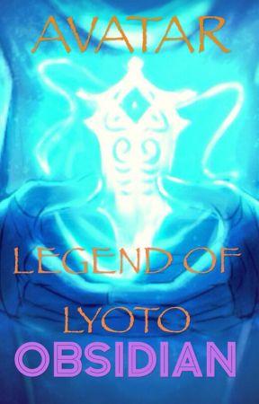 Avatar Legend of Lyoto  Book One: Reality by AvatarLyoto