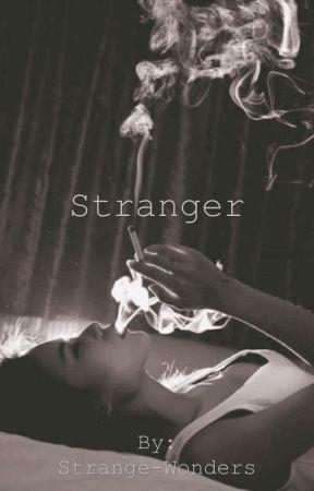 Stranger by Strange-Wonders