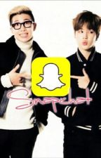Snap chat  by jima1-