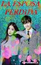 La Esposa Perdida  Taehyung Y _____ by elfchiquilla