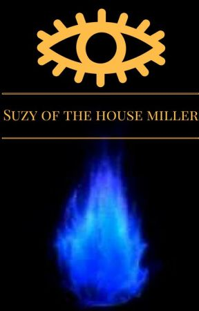 Suzy of the house Miller by haredrier