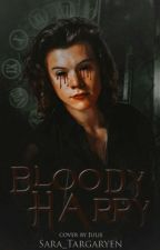 Bloody Harry by _TheKhaleesi_