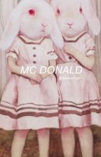 ❝MC DONALD❞ + #⃞yoonmin; #⃞vkook by NAVINCl
