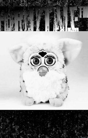 FurbyTale™  by MorbidCuriosity666