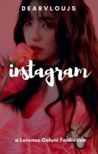 instagram.   lorenzo ostuni by dearvloujs