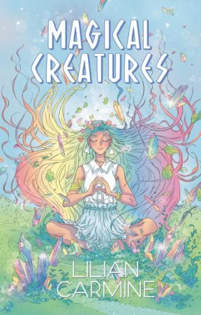 Magical Creatures by liliancarmine