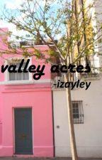 valley acres ➸ zayley by -iZayley