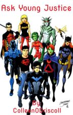 Ask Young Justice! by broadwaycutie16