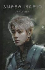 • Super Mario Π Kim Seok Jin ☆ Four Shot • by ArmyLieber