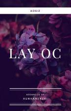 ·ï¡÷¡LAY MINIFIC OC ;; ADSIZ ✔ by hunhanskuki
