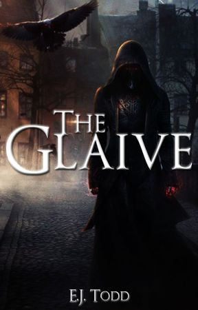 The Glaive by EJ_Todd