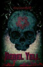 Rebel Yell by Renesmee808