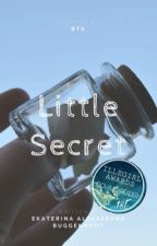 Little secret | Taehyung X Reader by AleksB6