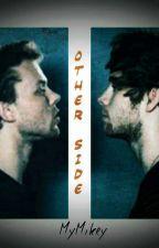 other side {Lashton} by MyMikey