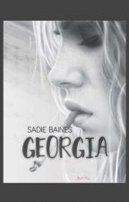 | GEORGIA | #wattys2017 | #PoisonAward by dasbatty