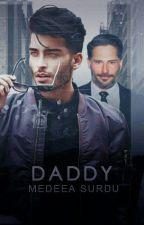 Daddy [MxM|BDSM] by dosplitsonsatansdick