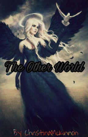 The Other World by ChristinaMcKinnon